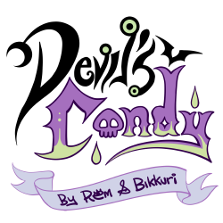Welcome to Devil's Candy.